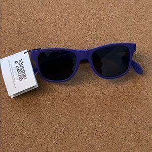 VS Pink Bottle Opener Sunglasses 🕶
